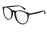 Gucci Rounded Cateye-shaped Optical Frame
