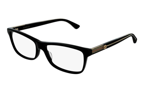 Gucci Rectangular-shaped Optical Frame