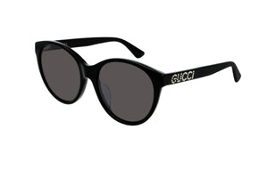 Gucci Cateye Acetate Sunglasses