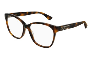 Gucci Cateye-shaped Optical Frame