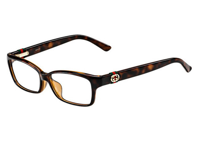 Gucci GG 3670F DWJ Optical Frames - Optic Butler
