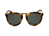 Karen Walker Harvest Tortoise - Optic Butler  - 2