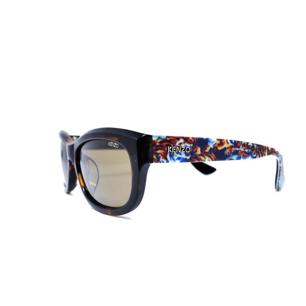 Kenzo KZ3161A Tortoise Sunglasses - Optic Butler  - 1