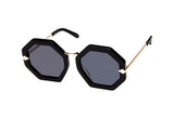 Karen Walker Moon Disco Black - Optic Butler  - 1