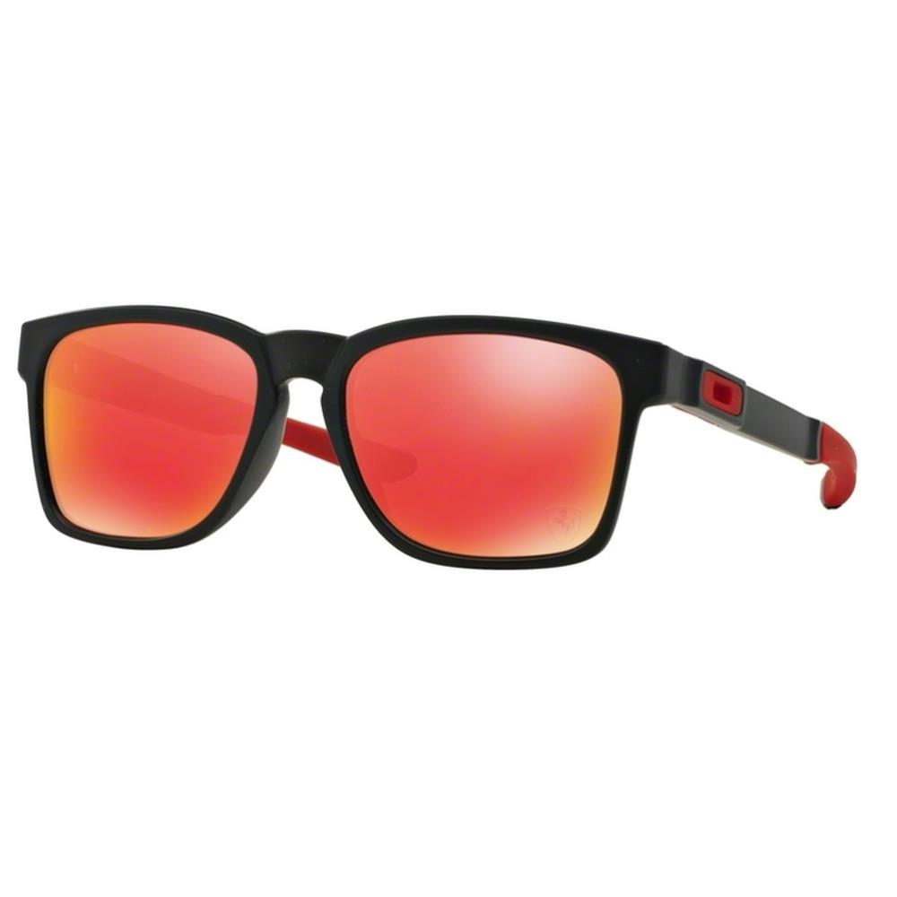 Oakley Catalyst OO9272 Sunglasses
