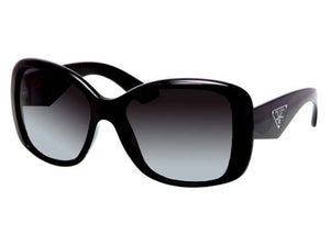 Prada PR 32PS 1AB5W1 Sunglasses - Optic Butler