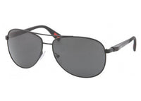 Prada PS 51OS BO1A1 Sunglasses - Optic Butler