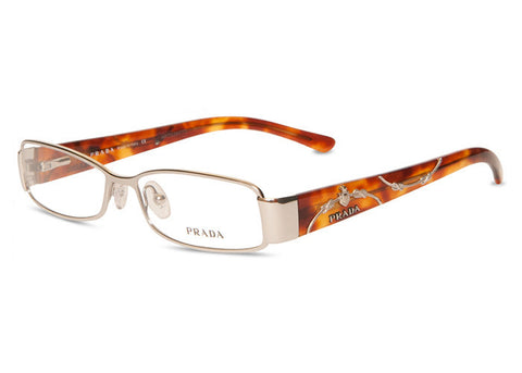 Prada PR 58LV 1BC1O1 Optical Frames - Optic Butler