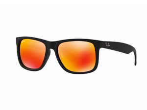 Ray-Ban RB4165F 622/6Q - Optic Butler  - 1