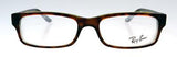 Ray-Ban RX5187 2445 Highstreet Optical Frame