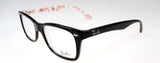 Ray-Ban RX5228F 5014 Logomania Optical Frame - Optic Butler  - 4