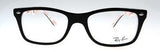 Ray-Ban RX5228F 5014 Logomania Optical Frame - Optic Butler  - 2