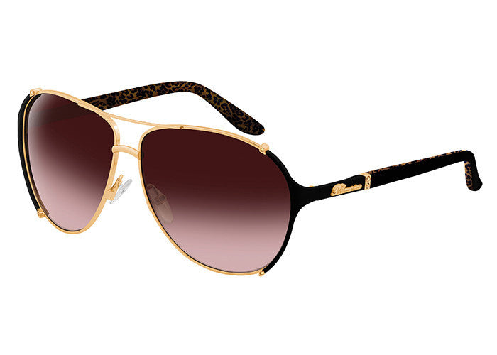 Blumarine SBM020S Sunglasses - Optic Butler  - 1