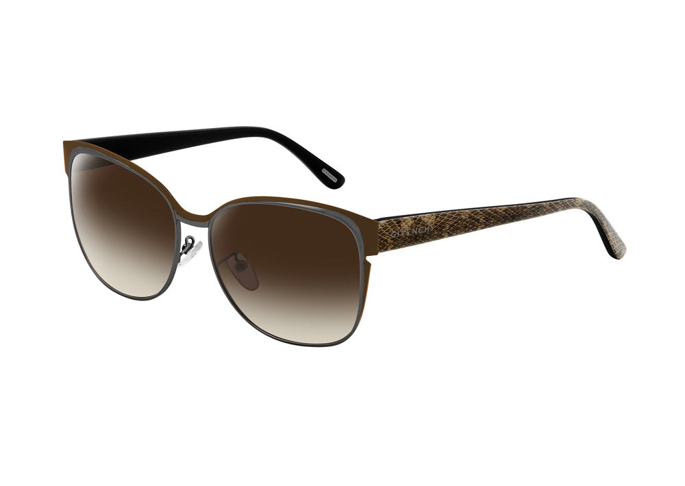 Givenchy SGV 457 596 Sunglasses - Optic Butler