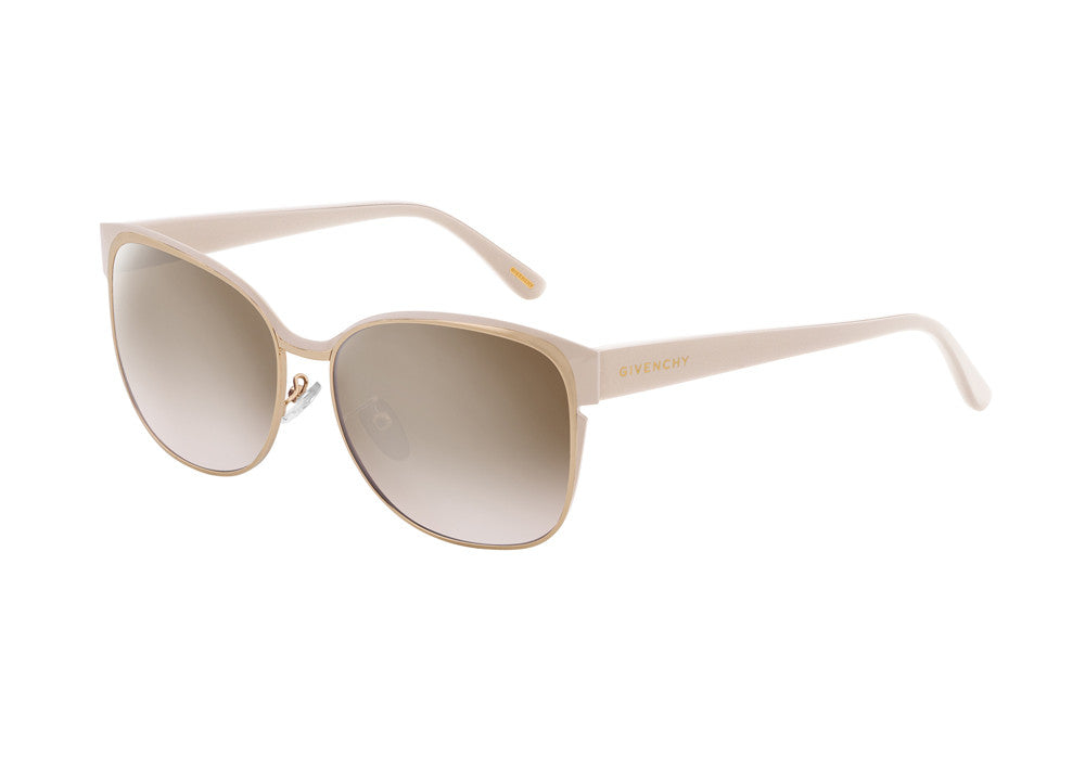 Givenchy SGV 457 8M6X Sunglasses - Optic Butler