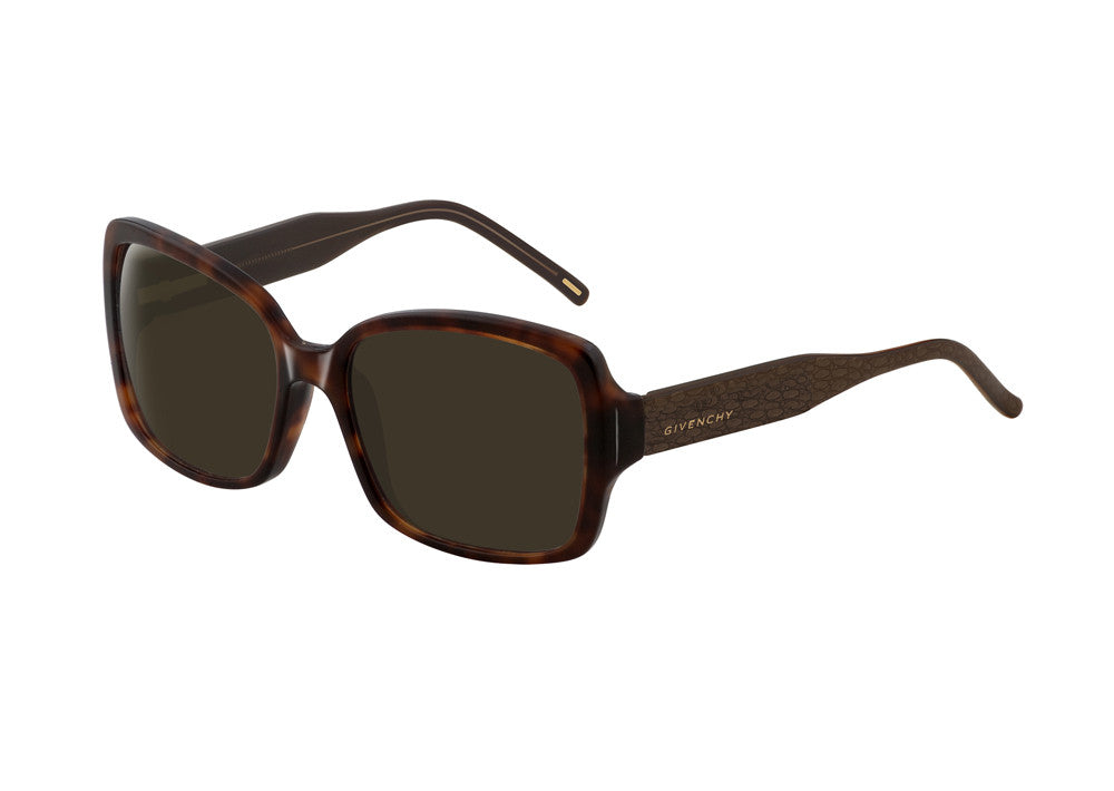 Givenchy SGV 812 9XK Sunglasses - Optic Butler
