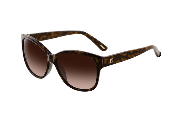 Givenchy SGV 815 744 Sunglasses - Optic Butler