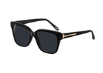 Givenchy SGV 823 700 Sunglasses - Optic Butler