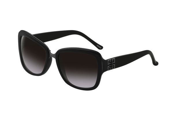 Givenchy SGV 827 700 Sunglasses - Optic Butler