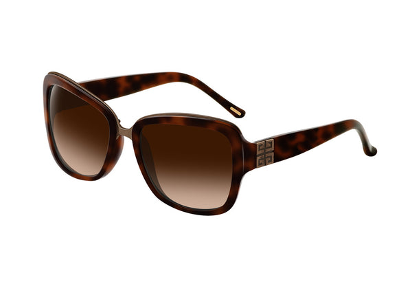 Givenchy SGV 827 9XK Sunglasses - Optic Butler