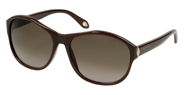 Givenchy SGV 872 06XK Sunglasses