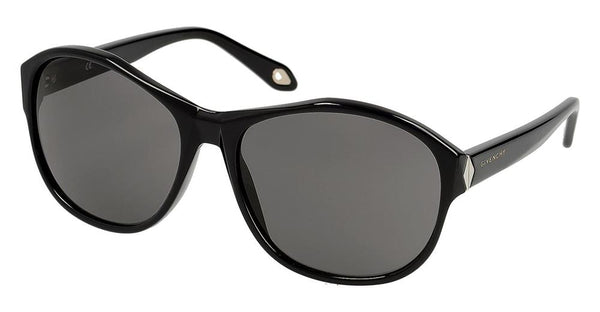 Givenchy SGV 872 0700 Sunglasses
