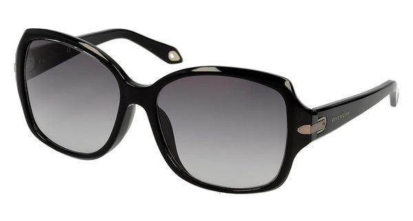 Givenchy SGV 897 0700 Sunglasses