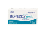 Biomedics toric - Optic Butler