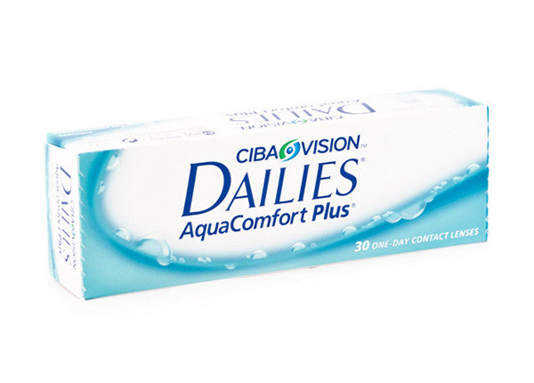 DAILIES® AquaComfort Plus® - Optic Butler