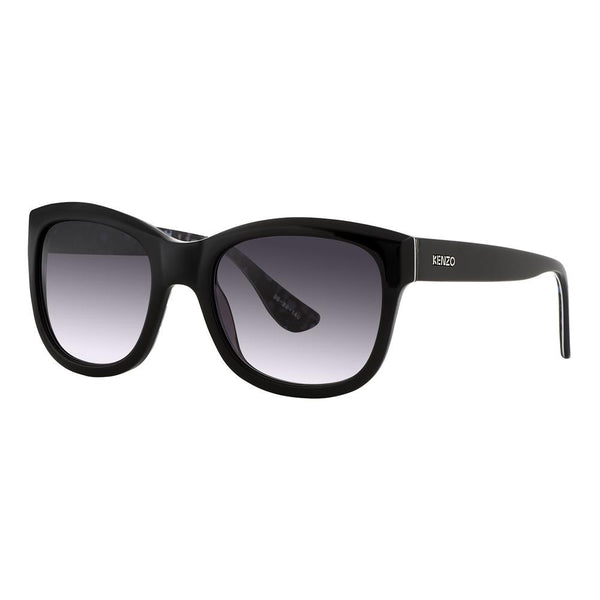 Kenzo KZ3161A Black Sunglasses - Optic Butler  - 1