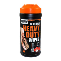 Textured Heavy Duty Builders Wipes 75 Wipes
