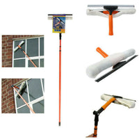 3.5M Telescopic Window Glass Cleaning Kit