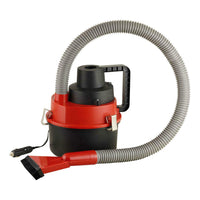 12V Auto Wet And Dry Vacuum Cleaner Handheld Flexible 3-foot vacuum Hose