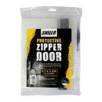 Protective Zipper Door 2.1m x 1.2m