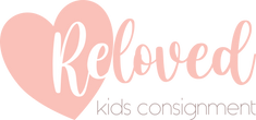 Reloved Kids Consignment