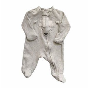 Grey Carters Sleeper, Newborn