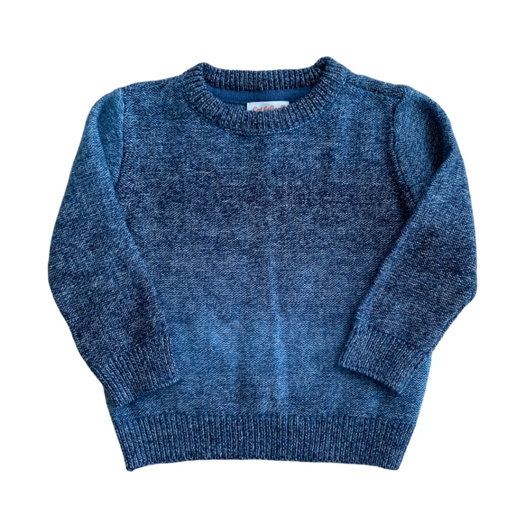 Blue Cat & Jack Sweater, 2 Years