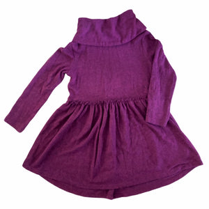 Purple  Old Navy  Dress, 3 Years