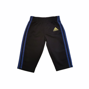 Navy Blue Adidas Pants, 6 Months