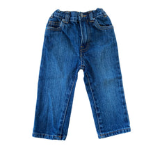 Load image into Gallery viewer, Blue Hurley Jeans, 18 Months