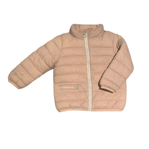 Light Pink Zara Jacket, 18-24 Months