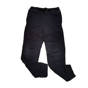 Navy Blue H&M Pants, 6-7 Years