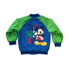 Load image into Gallery viewer, Blue Disney Jacket, 2 Years