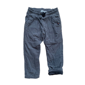 Grey H&M Pants, 3-4 Years