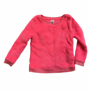 Pink Carters Sweater, 24 Months