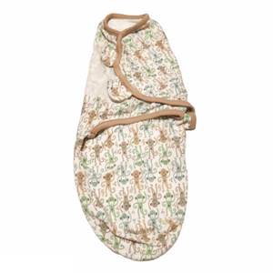 Multi Summer Infant Swaddle, 7-14 lbs
