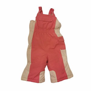 Multi Old Navy Snowpants, 6-12 Months