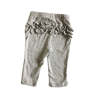 Grey Old Navy Leggings, 3-6 Months