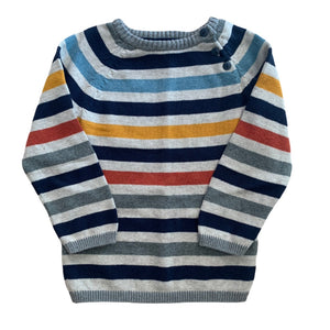 Striped H&M Sweater, 1.5-2 Years