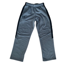 Load image into Gallery viewer, Grey Under Armour Pants, 10-12 Years